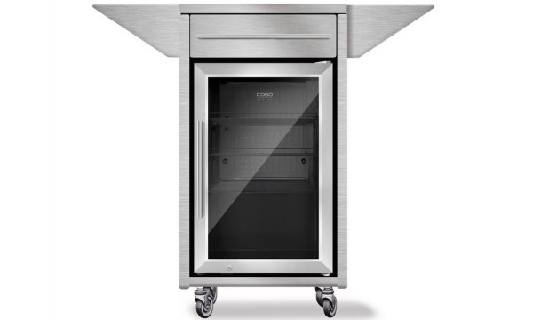 Caso Kühlschrank - Barbeque - Counter & Cool - Nr.: 681