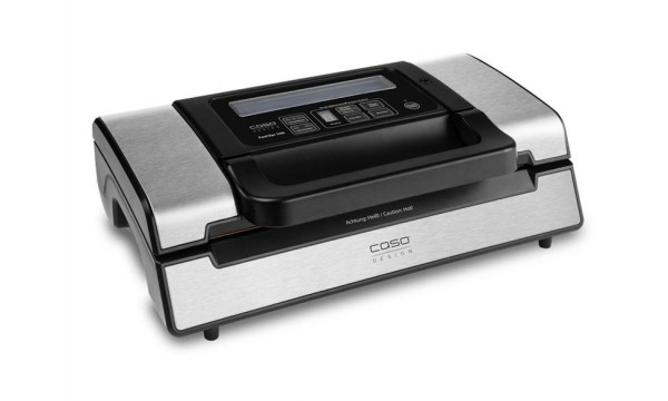 Caso Vakuumierer - FastVAC 390