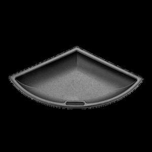 OHP Pan-Einsatz basic-id 54 schwarz