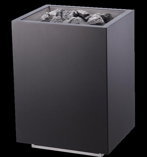 Sentiotec Saunaofen Home fin, 4,5 - 9 kW