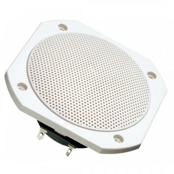 EOS Einbau-Lautsprecher für Sauna und Dampfbadkabinen