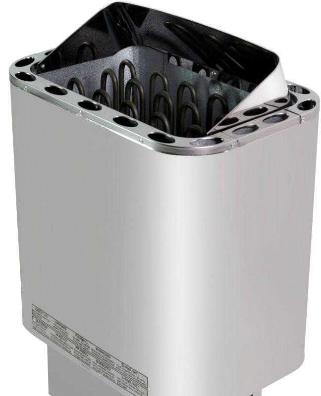 nordex saunaofen 8 0 kw ohne steuerung sauna elektrische. Black Bedroom Furniture Sets. Home Design Ideas