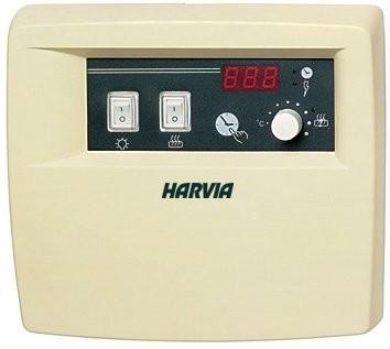 Harvia - Saunasteuerung C150 - C-Serie - Nr.: 1-045-725