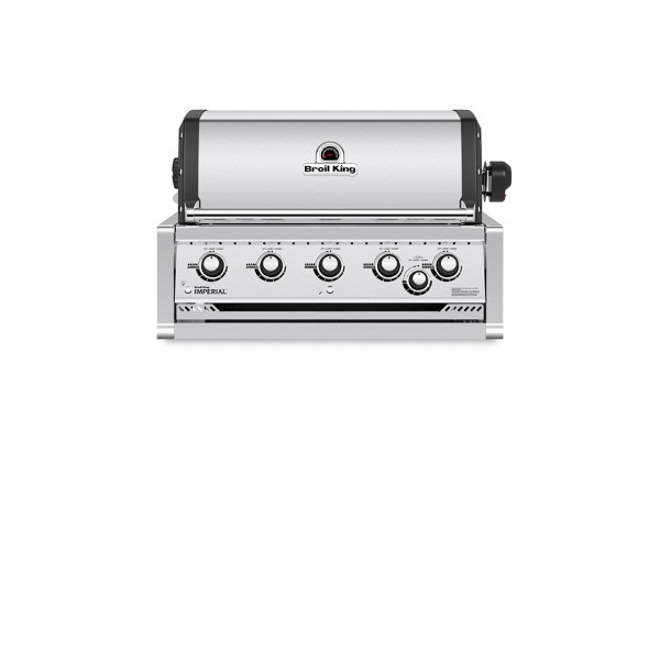 Broil King IMPERIAL 570 Built-In inkl. Drehspieß