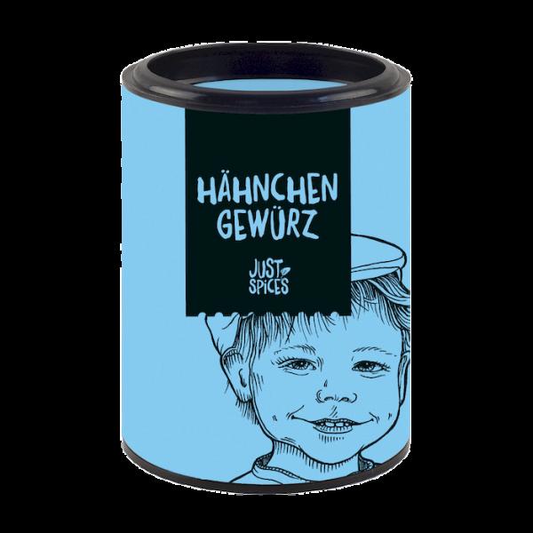Just Spices Hähnchen Gewürz 79gr Dose