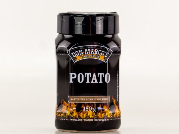 Don Marco`s Potato Spice Blend 180gr