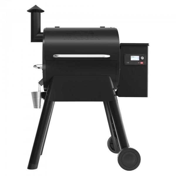 traeger-pro575-schwarz