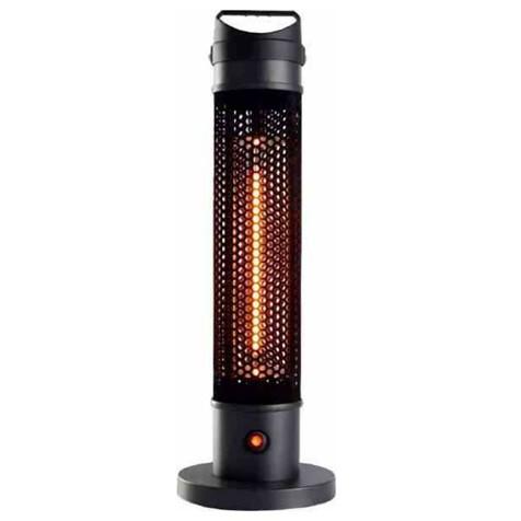 Herschel Havana 800W portable heater  /  M-HAVANA-800-EU