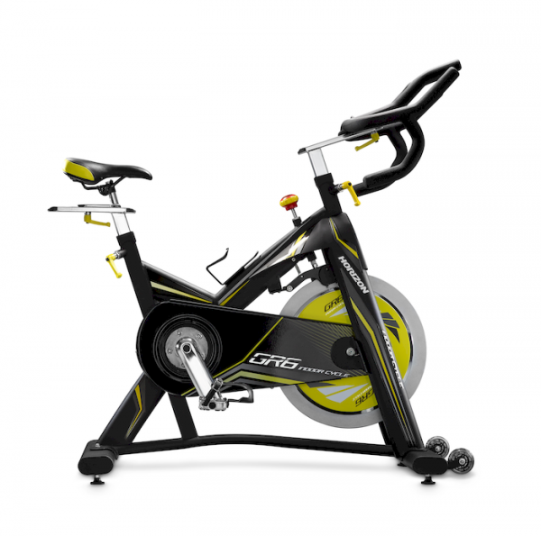 Horizon Indoor Cycle GR6 Ergometer