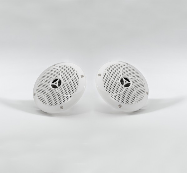 Lautsprecher Infrarot - Sauna 2x30 Watt 110 Grad