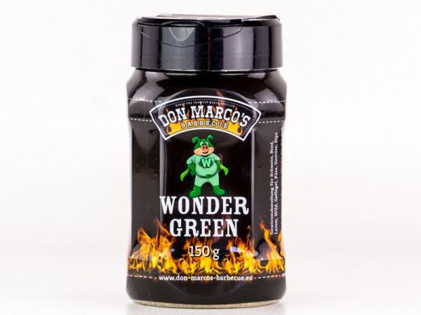 Don Marco`s BBQ WonderGreen 220gr