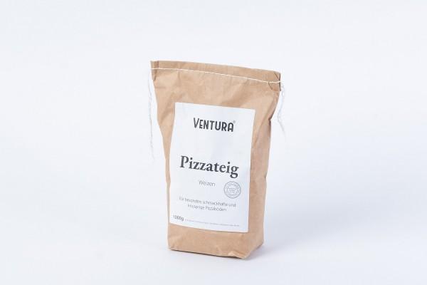 Ventura Pizzateig-Backmischung