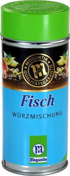 Moguntia Fisch Würzer Grillgewürz 180g