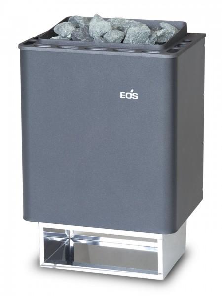 EOS Saunaofen Thermat (Wandausführung), 4,5 - 9 kW