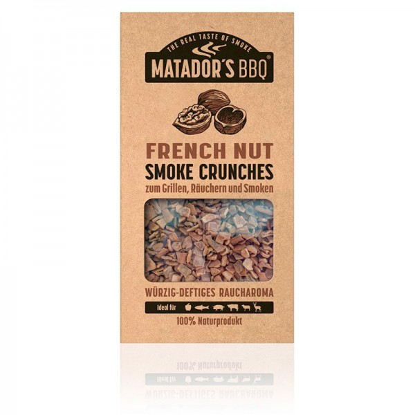 Matador´s BBQ Smoke Crunches French Nut