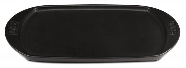 Weber | Keramische Grillplatte | 40x22x3cm | NEU | 6465