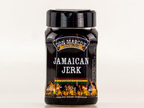 Don Marco`s Jamaican Jerk Spice Blend 150gr