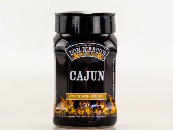 Don Marco`s Cajun Spice Blend 150gr