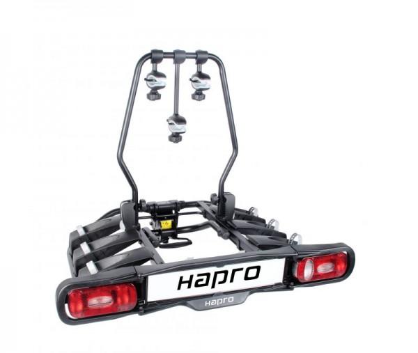 Hapro Fahrradträger Atlas 3 Premium