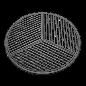 OHP Grillrost ∅ 44 schwarz