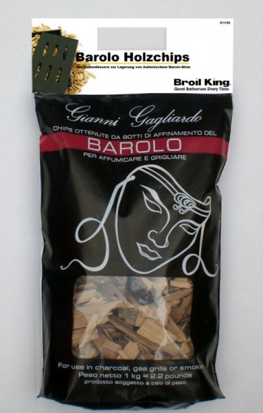 Broil King Barolo Chips - NR. 01139