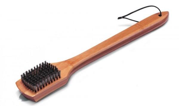 Weber Grillbürste mit Bambus-Holzgriff 47 cm - Nr. 6464
