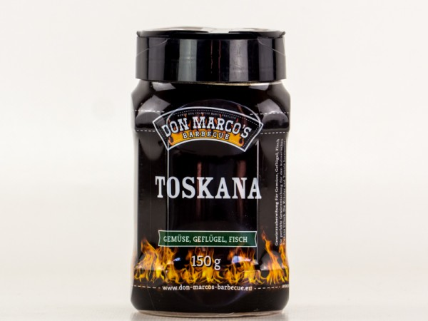 Don Marco`s Toskana Spice Blend 150gr