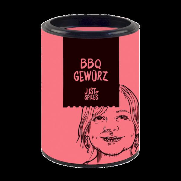 Just Spices BBQ Gewürz 69gr Dose