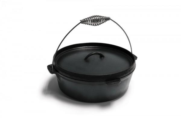 Kamado Joe Gusseisener Schmortopf (Dutch Oven)