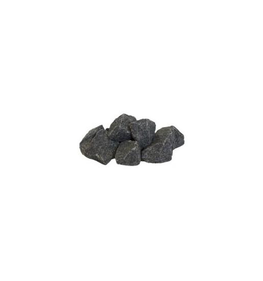Sentiotec - Finnische Saunasteine 20 kg - Nr.: R-990