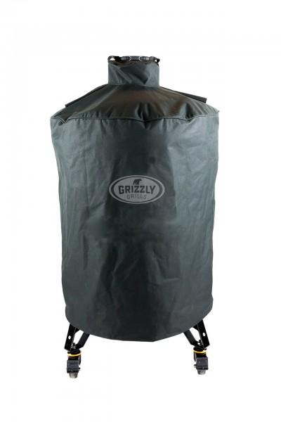 Grizzly Grills Regenschutz Compact, Abdeckhaube