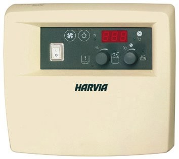 Harvia - Saunasteuerung C105S Logix - C-Serie - Nr.: 1-045-726
