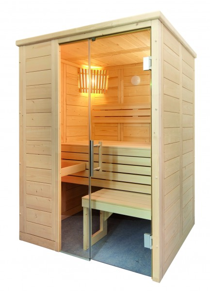 Sentiotec Alaska Mini - Massivsauna - Nr.: 1-030-270