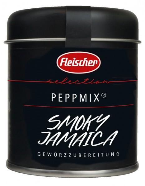 Fleischer PEPPMIX Smoky Jamaica, Grillgewürz