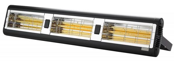 Tansun Sorrento Triple IP Heizstrahler 3 x 1,5 kW