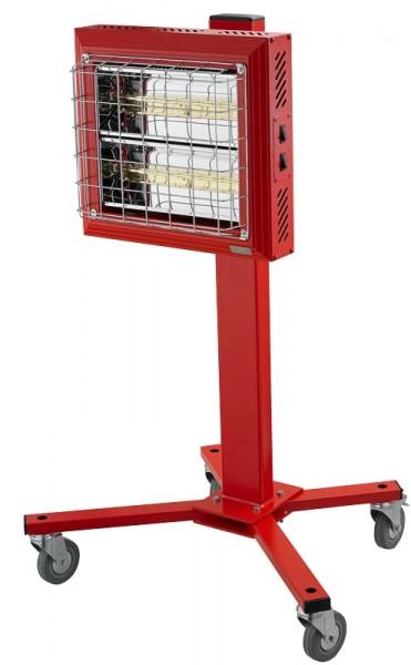 Tansun Spotter Heizstrahler 2 x 1,5 kW