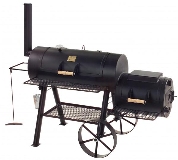 Joe's Barbeque Smoker | 20'' Longhorn | Joe´s Barbeque ...