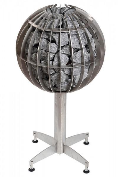 Harvia Globe E Saunaofen ohne Steuerung, 6,9 kW