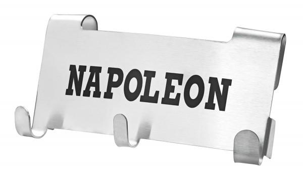 Napoleon Besteckhalter Edelstahl - Nr. 55100