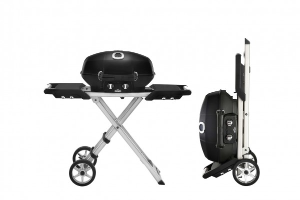 Napoleon Holzkohlegrill Kettle : Napoleon rodeo professional charcoal kettle grill pro k