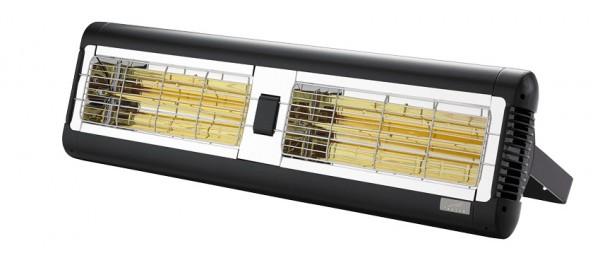 Sorrento Double IP Infrarot-Heizstrahler 2 x 1,5 kW