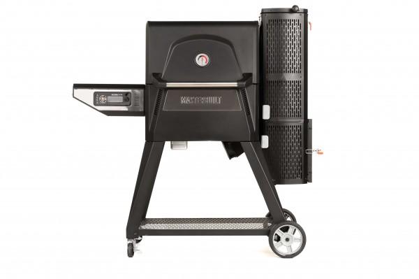 Masterbuilt Gravity Series 560, digitaler Holzkohlegrill