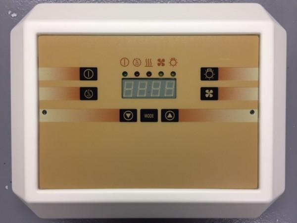 EOS Saunasteuergerät ECON 45H2