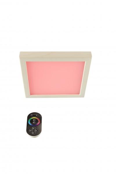 Infraworld Sion 1A - LED-Farblicht - Deckenmontage - Nr.:S2291A
