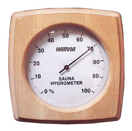 Harvia Hygrometer für Sauna