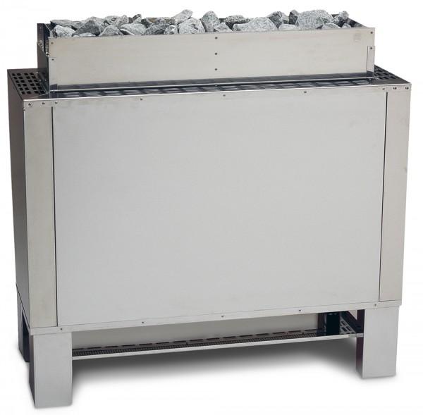 EOS Saunaofen 34.G HD (Standausführung, Profi), 24 - 36 kW