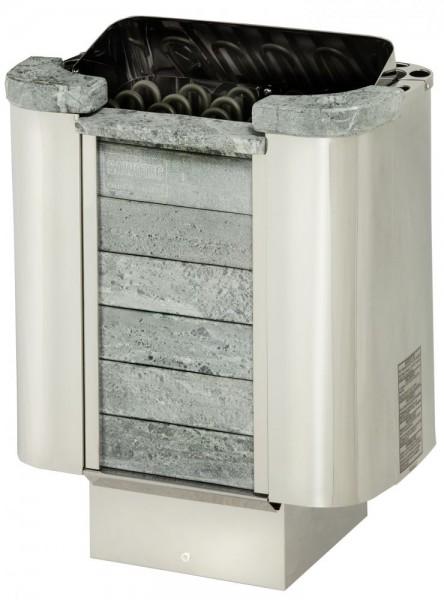 Sentiotec Saunaofen Cumulus ohne Steuerung, 6 - 9 kW