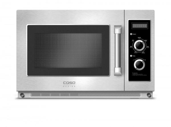 CASO Design-Mikrowelle, C2100M
