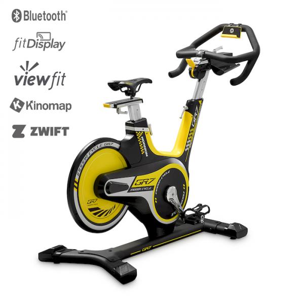 Horizon Fitness Indoor Cycle GR7 Ergometer