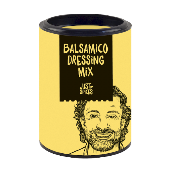 Just Spices Balsamico Dressing Mix 55gr Dose